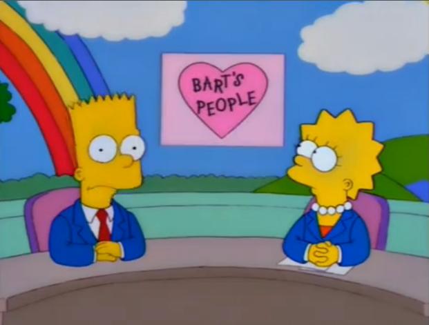 Bart's People