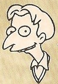 Clifford Burns Jr.