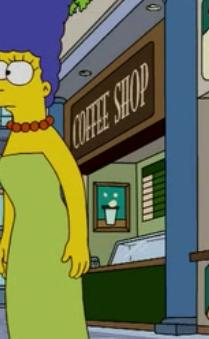 Coffee Shop (mall)