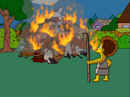 HomerAndNed'sHailMaryPass-FlandersHomeMovie