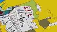 Lisa Simpson, This Isn't Your Life 34