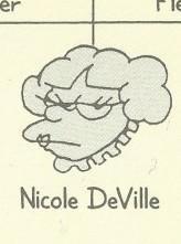 Nicole DeVille