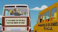Lisa Simpson, This Isn't Your Life 91