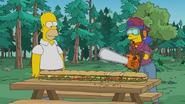 Marge the Lumberjill 5