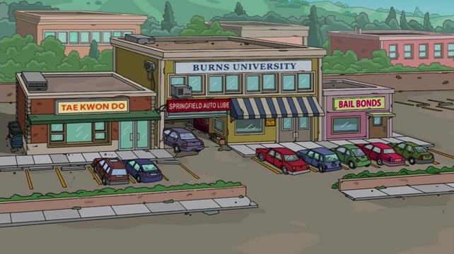 Burns University