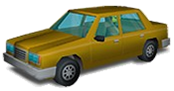 Skinner's Sedan