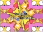 The Simpsons Kaleidoscope Promo (1996) (RE-UPLOADED)