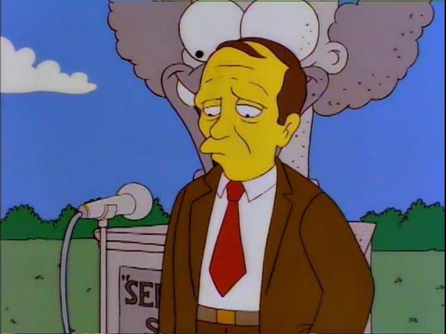 Bob Newhart (character)