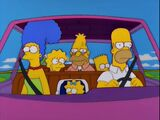 """Homer Simpson in: """"Kidney Trouble""""/References"""