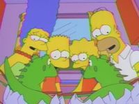Bart uma mãe
