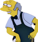 Moe Szyslak (Bart to the Future)