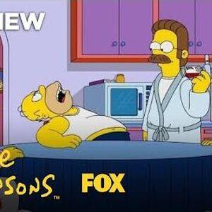 Left Behind Simpsons Wiki Fandom