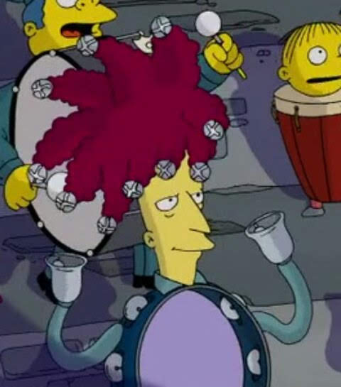 Tambourine Bob