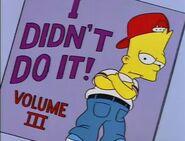 Bart Gets Famous 86