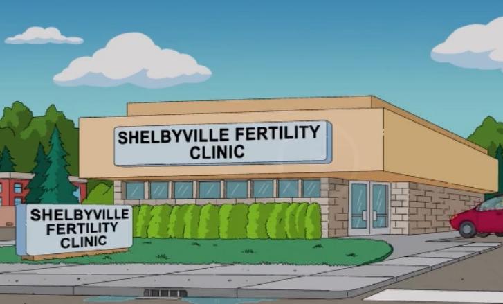Shelbyville Fertility Clinic