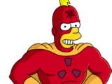 Radioactive Man (character)