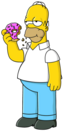 Homer Simpson 2006-0