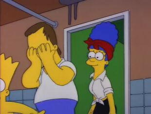 Lisa's First Word 34