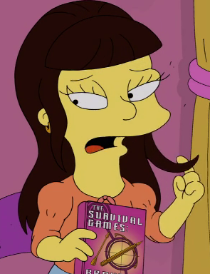 Lisa's Friend 4