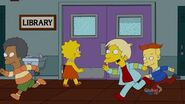 Lisa Simpson, This Isn't Your Life 81