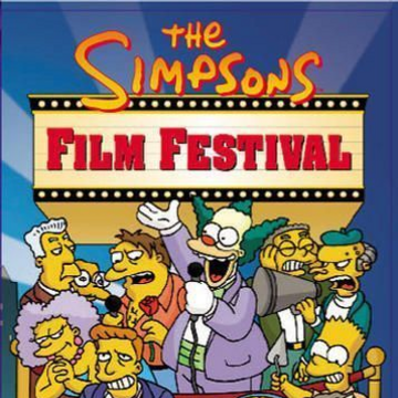 The Simpsons Film Festival Simpsons Wiki Fandom