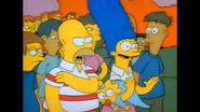 MargeApplausingDrunk