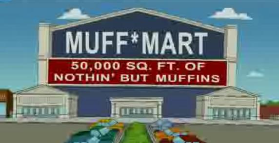 Muff Mart