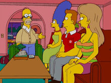 Simpsons terapia casal buck tabitha 2