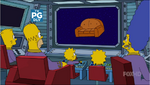 Star Wars Couch Gag