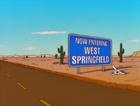 West springfield