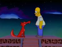 A Misteriosa Viagem de Homer
