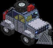 Apus Apocalypse Jeep