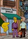 Expensive Bros. Jewelry