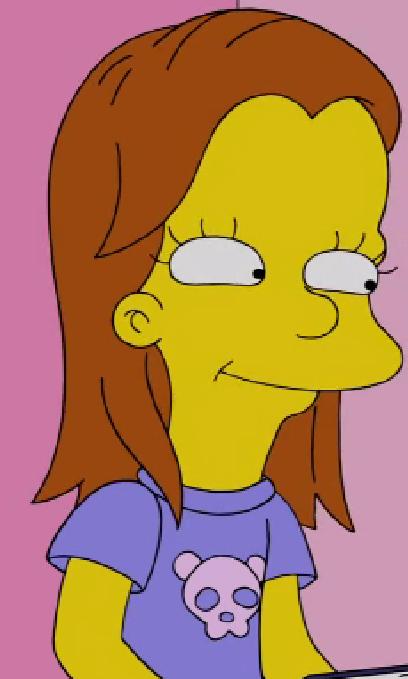 Lisa's Friend 3