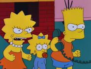 Mother Simpson 50