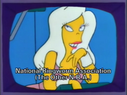 National Ringworm Association