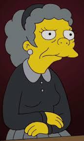 Sra. Szyslak