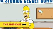 THE SIMPSONS Homer's Apology To Latin America ANIMATION on FOX