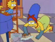 Bart Gets Famous 4