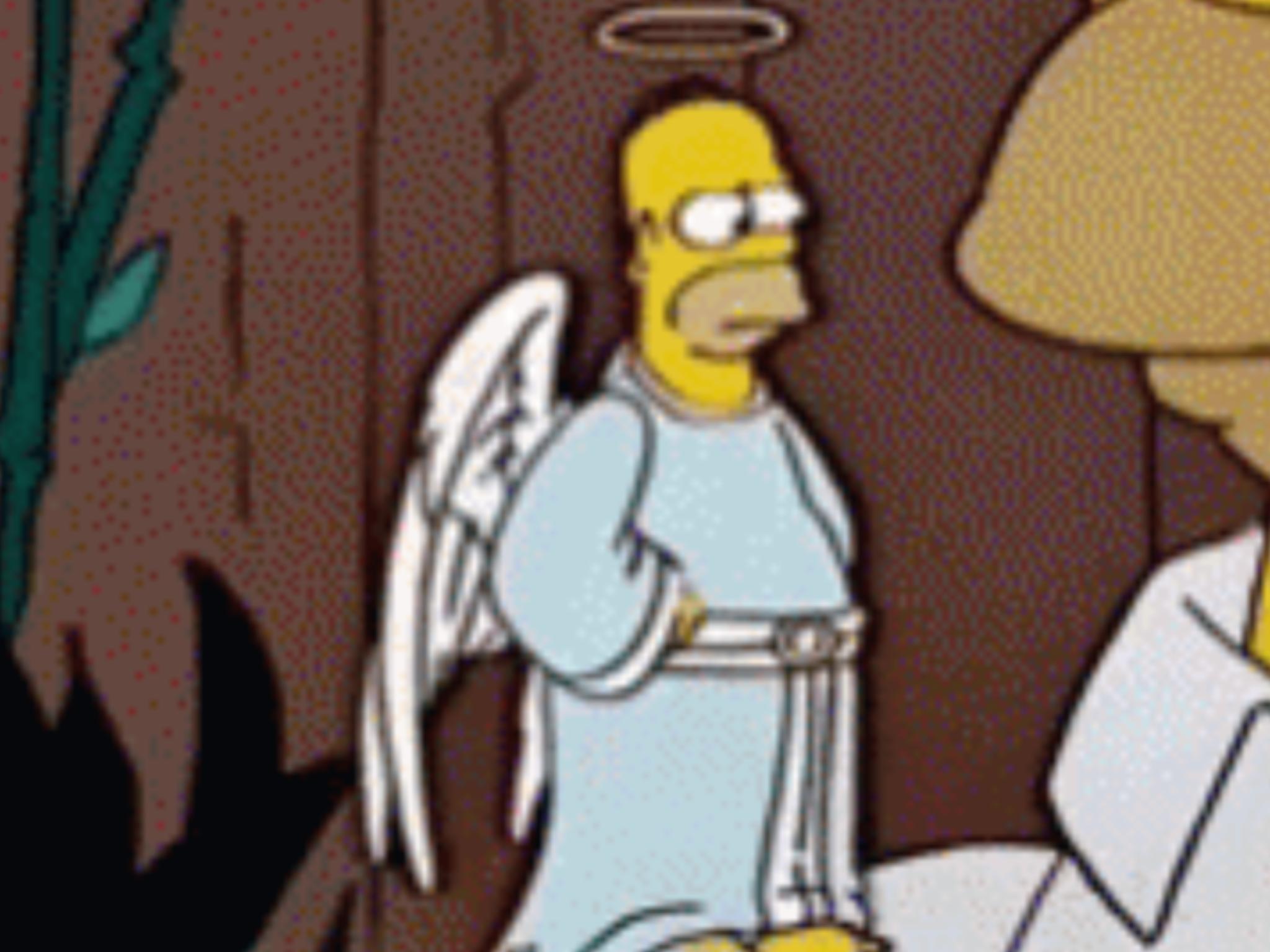 Good Homer