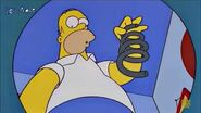 I Simpson Homer Simpson - Nine Hundred and Ninety-Nine Springs to Flush Down (Sub Ita)