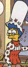 Marge mamãe noel.png