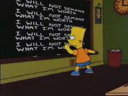 The Trouble with Trillions Chalkboard Gag