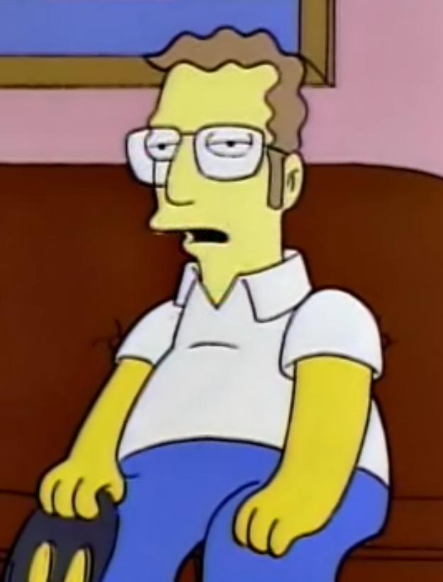 Homer Fraud