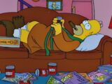 Homer the Heretic