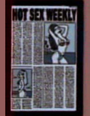 Semanário Sexo Quente