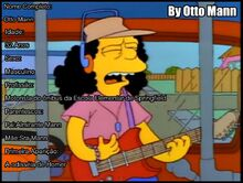 Otto mann