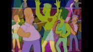 Homer and Lisa Exchange Cross Words (038)