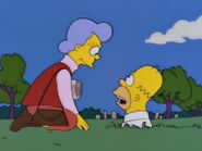 Mother Simpson 25