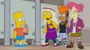 Bart vs. Itchy & Scratchy 2